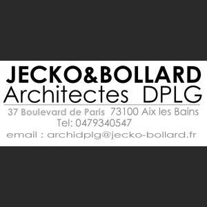 Jecko et Bollard